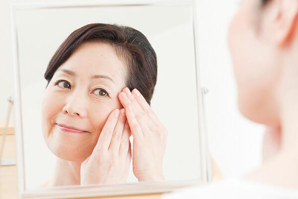 脂漏性角化症レーザー治療