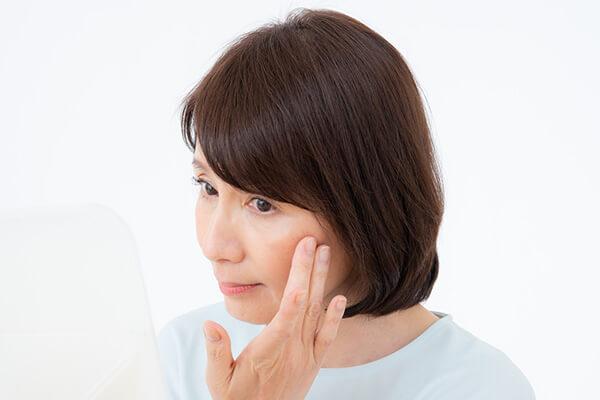 毛細血管拡張レーザー治療